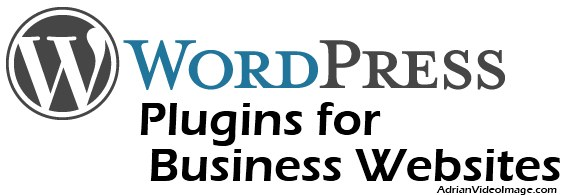 Cool Wordpress Plugins for Business Websites