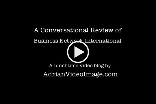 Business Network International Review - A Candid BNI SG Conversation