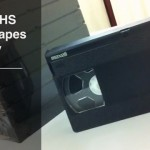 Video for Listing Maxell VHS Video Tapes on eBay Singapore