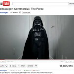 Darth Vader Volkswagon VW Commercial Viral Video