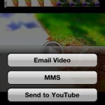 Speed Up iPhone 4 YouTube Video Upload Time