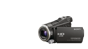 HDRCX700V