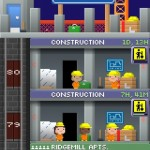 iPhone Tiny Tower Game Status