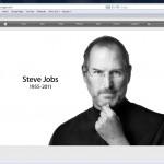 I Remember Steve Jobs
