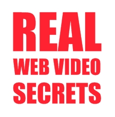 Real Web Video Secrets