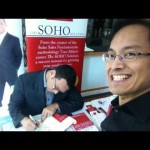 'The SOHO Solution' Autograph Session