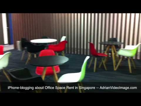 Office Space Rent in Singapore – Bukit Merah Central