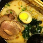 Ajisen Ramen at Ngee Ann City | Friday Food