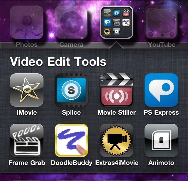 7 Apps for Making Amazing Videos with Your iPhone 4/4S