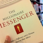 The Millionaire Messenger by Brendon Burchard | Book Review