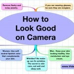 Ten Tips to Look Good on Camera