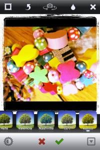 instagram color effect