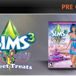 The Sims 3 Katy Perry's Sweet Treats Release