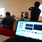 Video Editing of Pycon Asia Pacific Conference