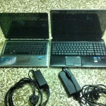 Comparing New HP Pavilion dv6 vs Old HP Pavilion dm3