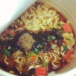 Instant Noodle Review: Myojo Lor Mee