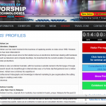 Adrian Lee Speaker Profile - Houses of Worship Technologies Asia Seminar