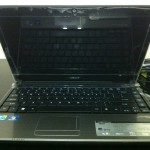 [SOLD] For Sale: Used Laptop Acer Aspire 3820T Intel Core i3