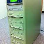 [SOLD] Used CD Duplicator for Sale (partially working)