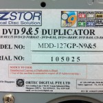 [SOLD] Used DVD Duplicator for Sale