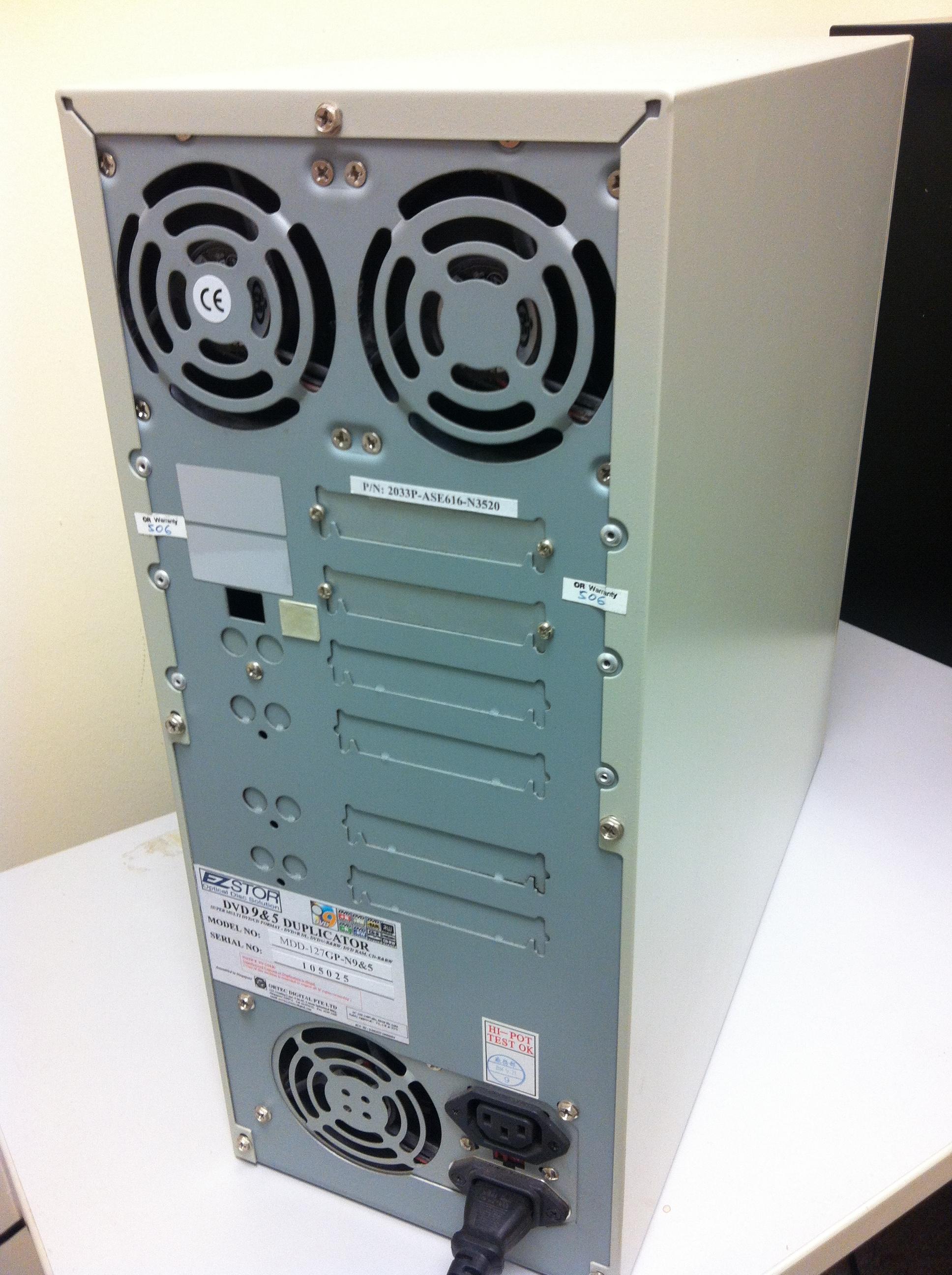 DVD Duplicator (4)