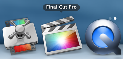 Final Cut Pro X Course in Singapore