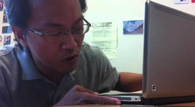 Fixing HP Laptop Cooling Fan (902) Error