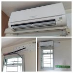 Mitsubishi Electric Starmex Aircon Installation Review