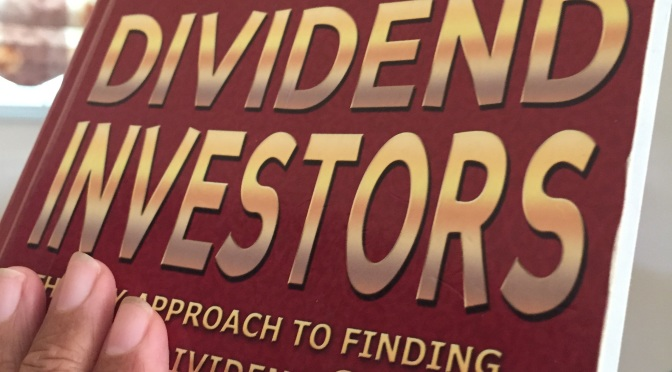 How to Find the Best Dividend Paying Stock in SGX Like a Pro
