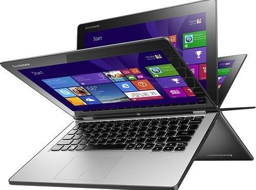 Lenovo Thinkpad Yoga Laptop, Tablet and Ultrabook Announcement
