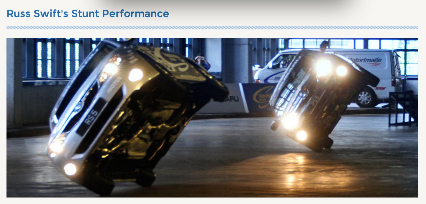 Singapore Motorshow 2015
