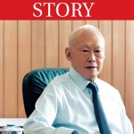 The Singapore Story- Memoirs of Lee Kuan Yew