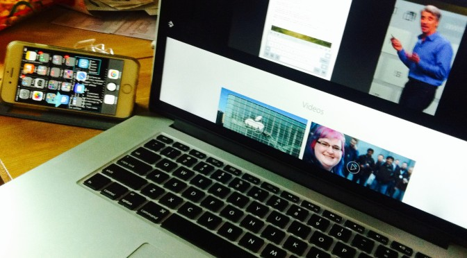 Apple WWDC 2015 OS X and iOS Announcements Worth Waiting For