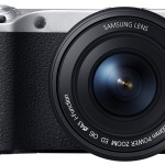 Samsung NX500 – the Irresistible 4K Camera below $1K