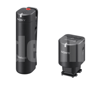 Bluetooth® Wireless Microphone System ECM-W1M