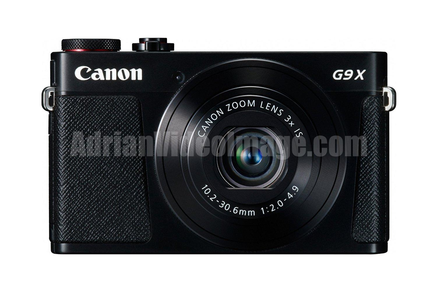 New canon digital camera models 2015 price g9x g5x eos for New camera 2015