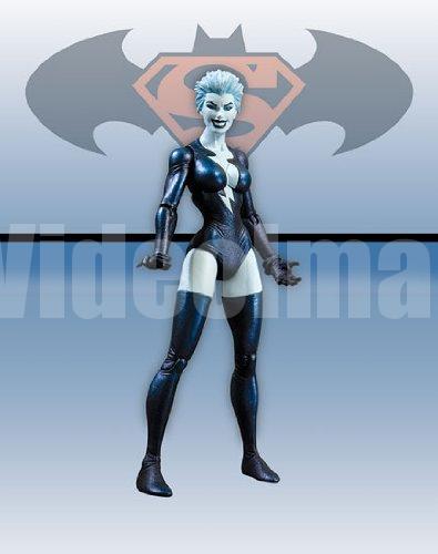 Livewire in Supergirl