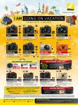 Nikon Singapore Promotion 2015 - Flyer 1 of 2