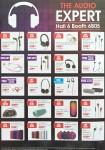 Best Denki @ SITEX 2015 - Accessories