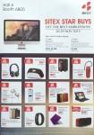 Best Denki @ SITEX 2015 - SITEX Star Buys