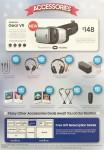 Samsung @ SITEX 2015 - Accessories