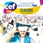 Next IT Exhibition in SG – Consumer Electronics Fair 2016