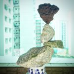 Rock Balancing #160717 – Four Layer Milestone in Punggol Singapore
