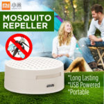Portable Electronic Mosquito Repellent – Stop Zika and Dengue