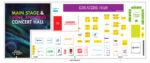 AFASG 2016 Floor Plan