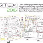 Next IT Exhibition in SG – SITEX 2016