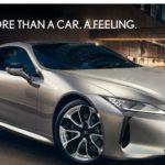 Lexus LC 500 | Car Show Singapore 2017
