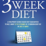 Beat Excess Weight with a 3-week Diet Habit