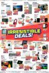 1st QR Cashless Elecrtronics Outlet Opening Sale | 25 Nov - 4 Dec 2017 | Audio House | Brochure pg4
