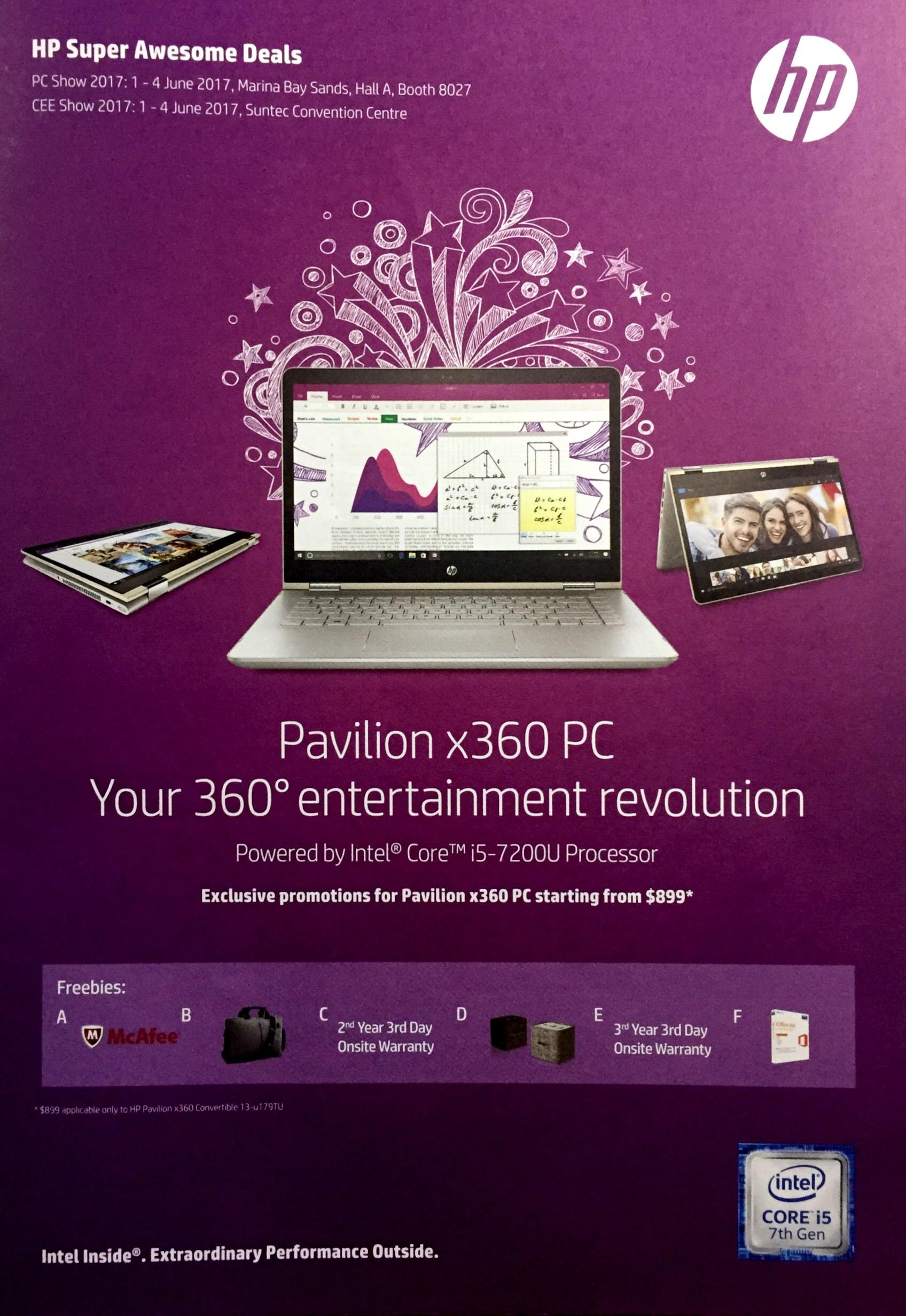 Hp notebook desktop - Hp Laptop Notebook Desktop Pc Show 2017 Pg1